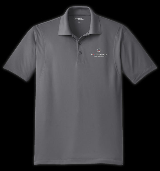 ST650 - Micropique Performance Polo - Iron Grey