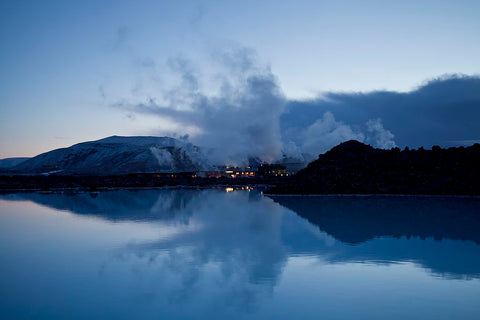 Blue Lagoon Iceland Transfer from Keflavik Airport