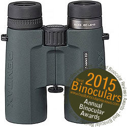 Pentax ZD 8x43 ED, best binoculars for birdwatching