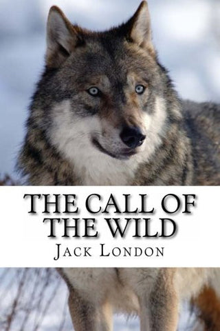 call of the wild jack london best outdoor adventure fiction