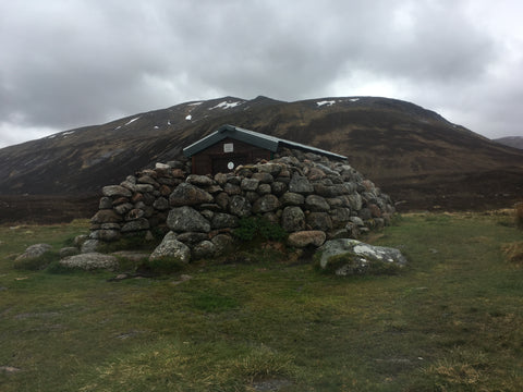 Fords of Avon Refuge, Cairngorms National Park
