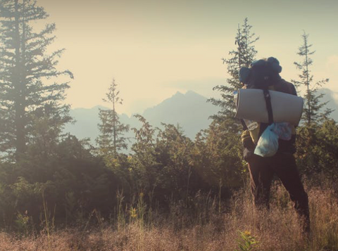 how to go backpacking, how to pack for a backpacking trip