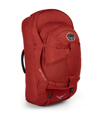 Osprey Farpoint series for world travelers, gifts for travelers