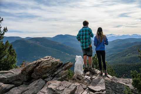 find a hiking buddy to start hiking, beginner hikers guide