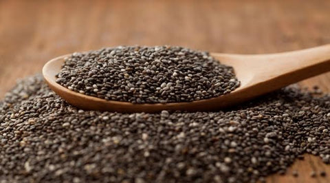 The Amazing Health Benefits of Chia Seeds