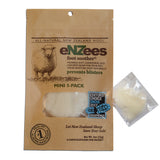 eNZees Foot Soother Mini 5-Pack
