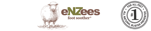 eNZees Foot Soother