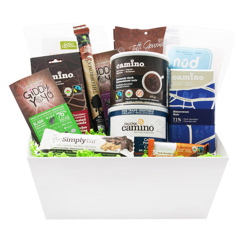 Chocolate Lover Gifts & Gift Baskets