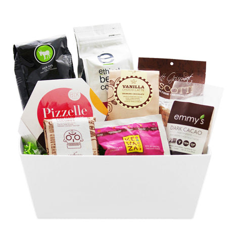 Client Gift Baskets