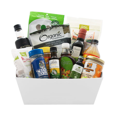 Culinary Gifts & Gift Baskets