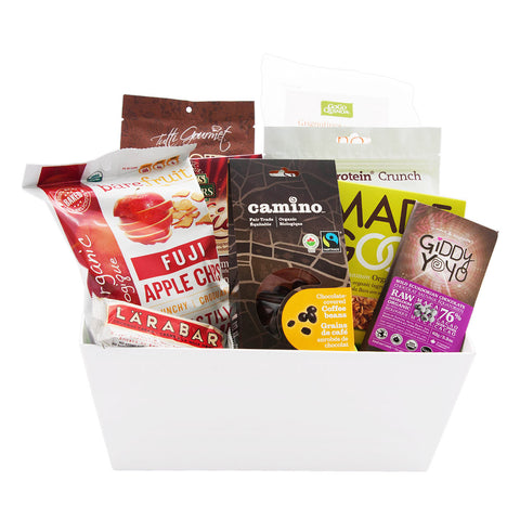 Gluten Free Gifts & Gift Baskets