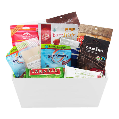 Group Gift Baskets