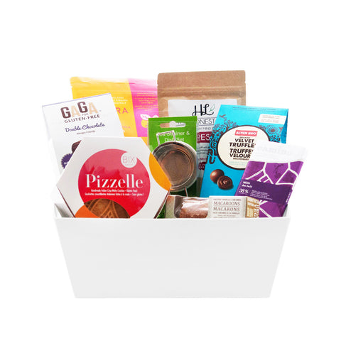 Corporate Gifts & Gift Baskets