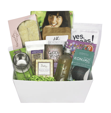 Lifestyle Gifts & Gift Baskets