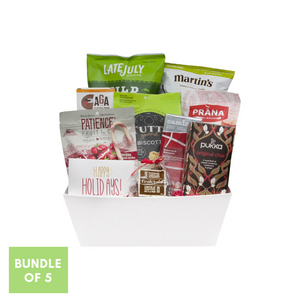 Holiday Joy Basket Bundle (QTY. 5)