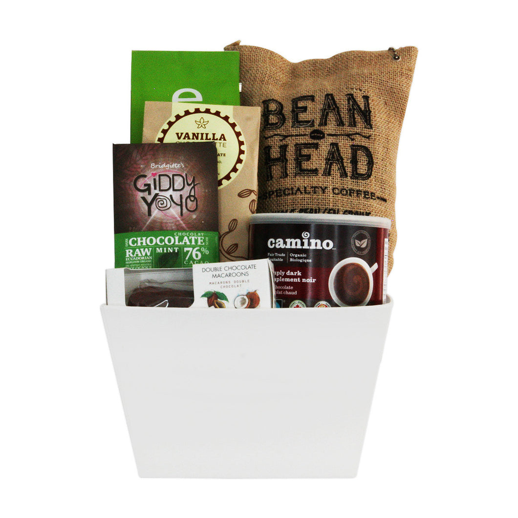 Coffee Break Gift Baskets