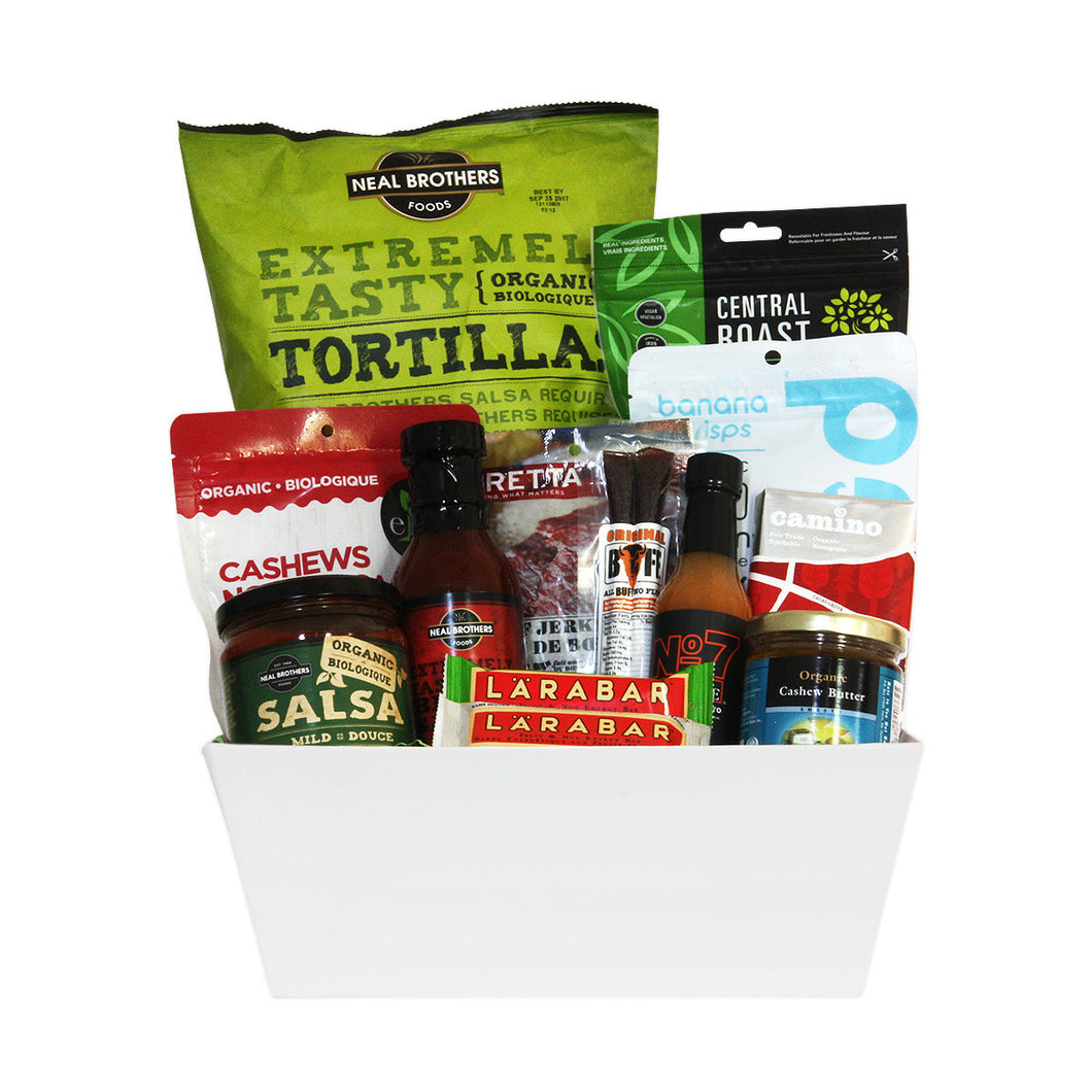 Ultimate Guys Gift Baskets and Gifts