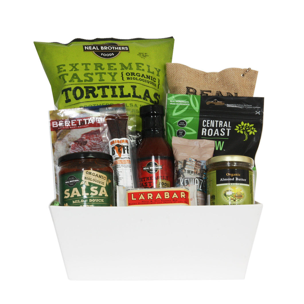 Gifts and Gift Baskets for Dad