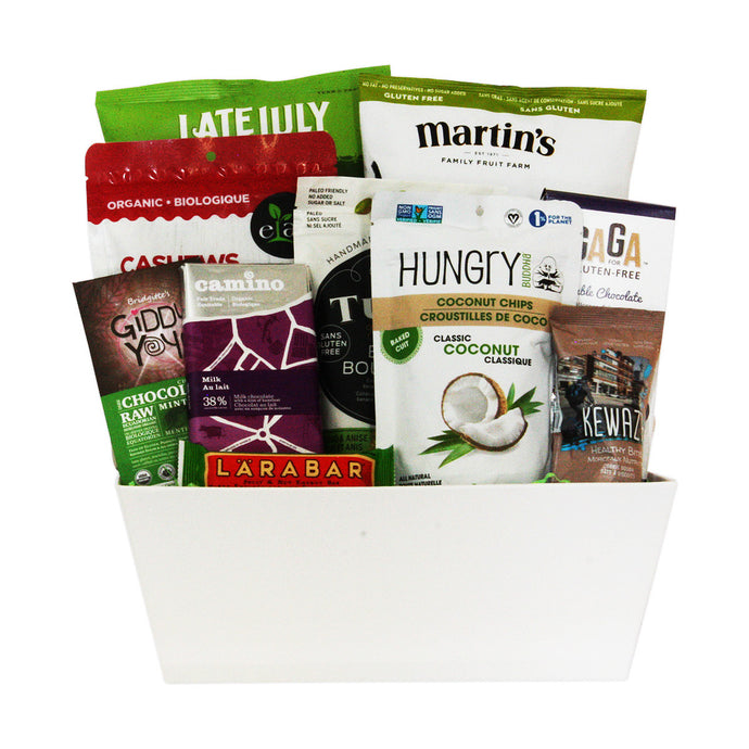 Gluten Free Snacks and Gifts