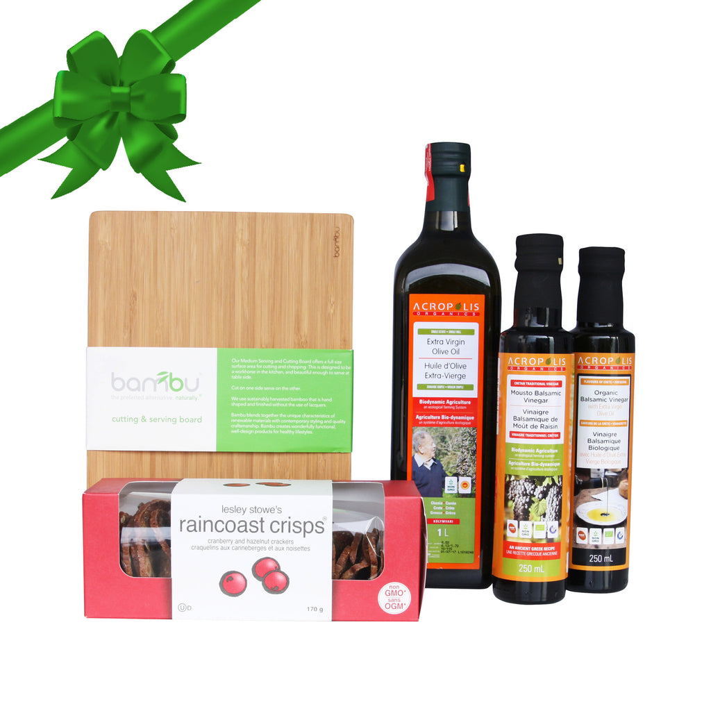 Party Host Gift Set - Healthy