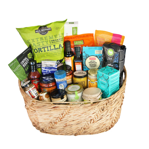 Ultimate Culinary Gift Basket