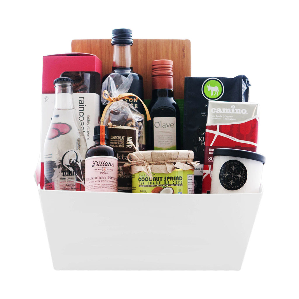 Housewarming Gift Baskets | Jule's Baskets