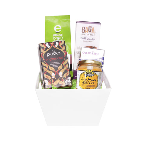 Gluten free vegan gift baskets toronto canada jules baskets kosher treats negle Choice Image