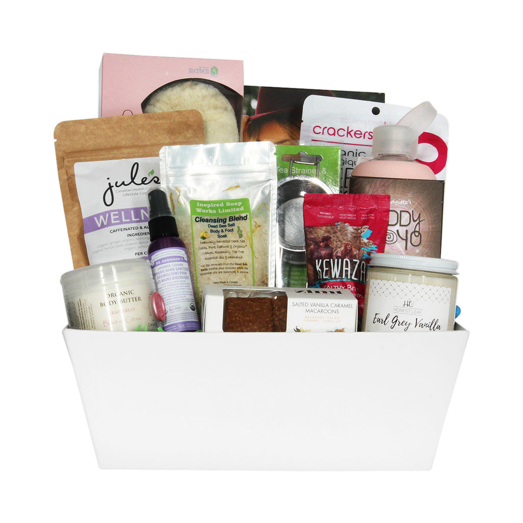 Gifts For Her Gift Baskets