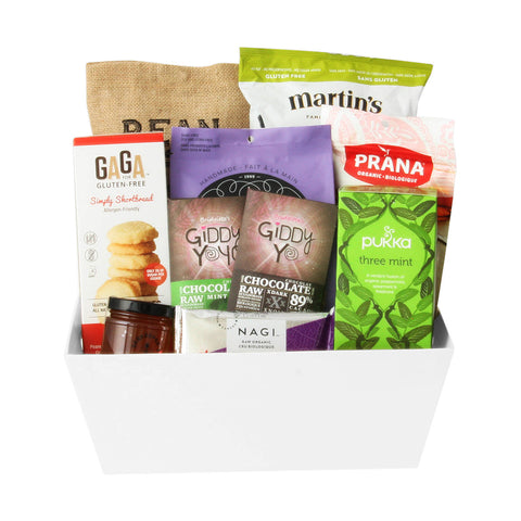 Sarah Goldstein Host/Hostess Holiday Basket