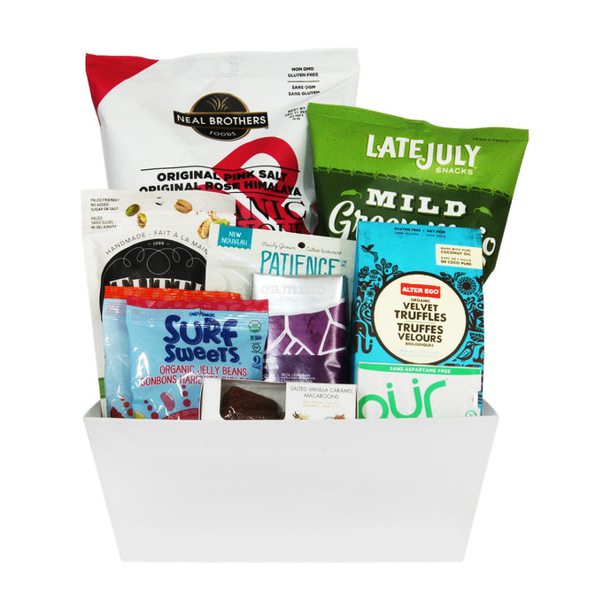 Healthy Snacking Corporate Gifting