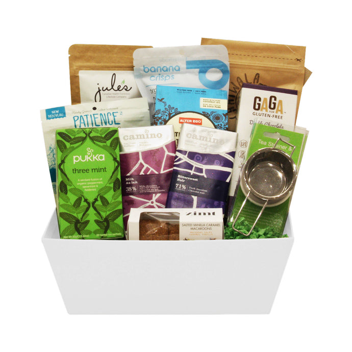 Tea Lover's Gifts Delivery