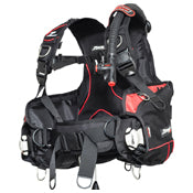 BC/BCD (Buoyancy Compensator Devices)