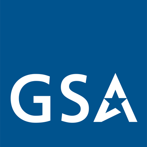 Approved GSA contractor