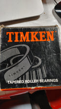 Load image into Gallery viewer, 565 - Timken Bearings