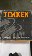 Load image into Gallery viewer, 752/755 - Timken Bearings