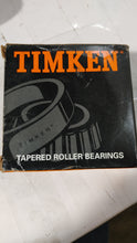 Load image into Gallery viewer, 454 - Timken Bearings