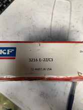 Load image into Gallery viewer, 3216E-2Z/C3 - SKF
