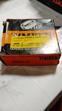 Load image into Gallery viewer, JM205110 - Timken