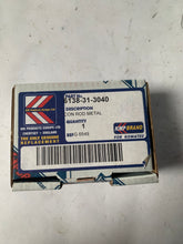 Load image into Gallery viewer, 6138-31-3040 - KMP - Conn. Rod Bearing Std.