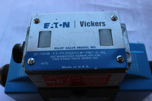 Load image into Gallery viewer, F3-PA5DG4S4LW-016C-B-60 - Vickers - Directional Control Valve