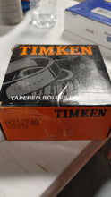 Load image into Gallery viewer, H212749 - Timken