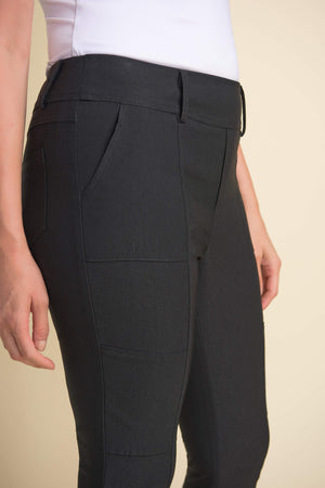 Load image into Gallery viewer, Black Pant w/ Cargo Pockets