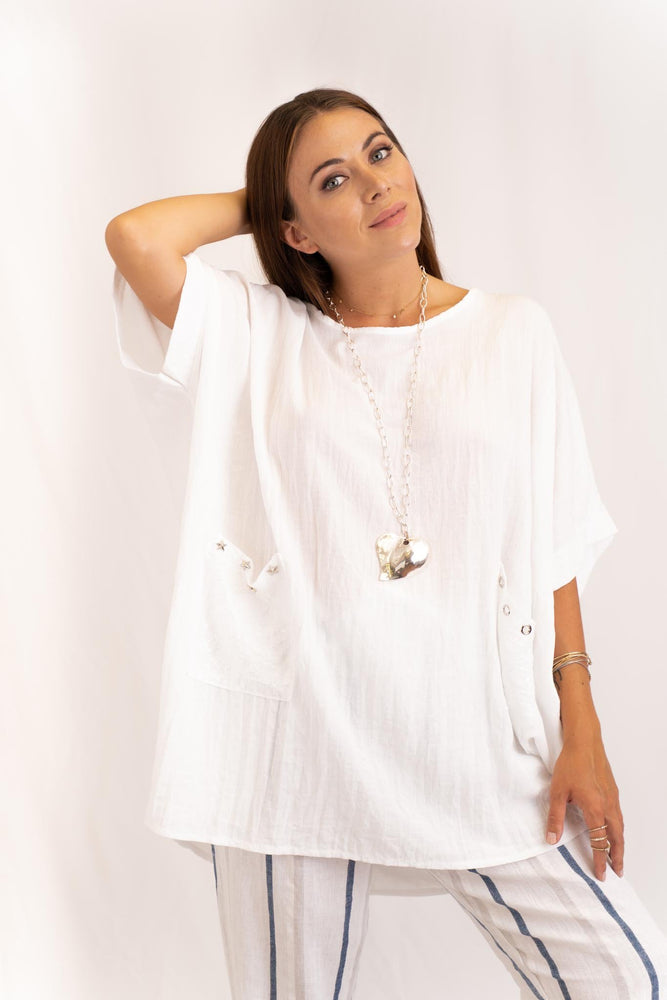 Margareta Tunic