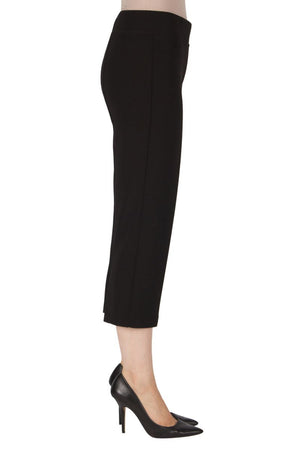 Essential Knit Capri Pant