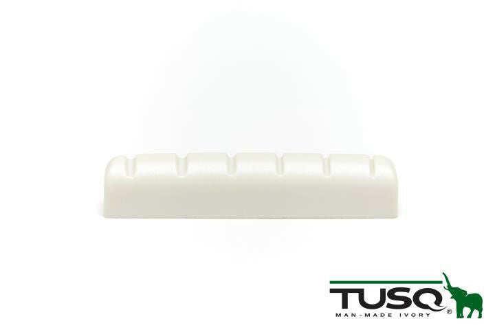 New TUSQ 6 STRING ACOUSTIC NUT PQ-1728-00
