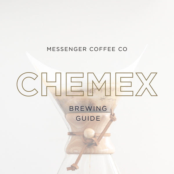 Brewing Guide: Chemex