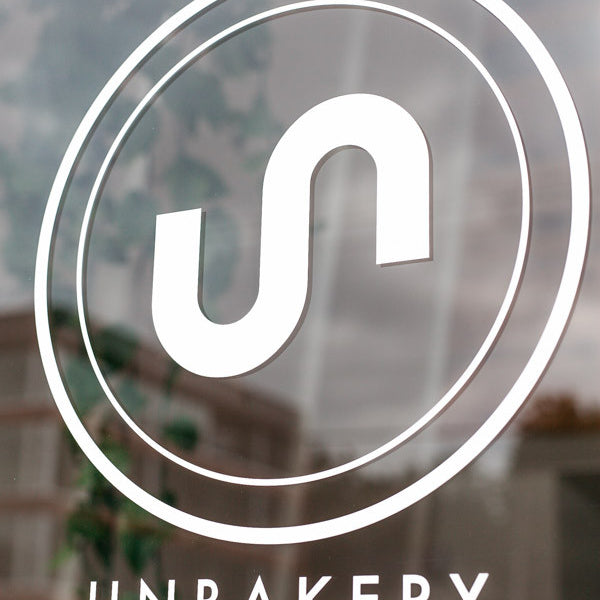 Cafe Feature: Unbakery and Juicery