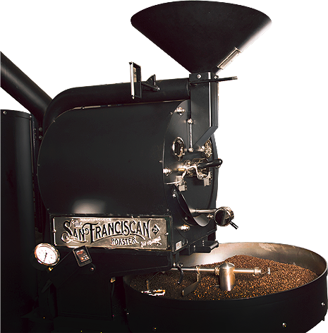 Messenger Coffee Roaster