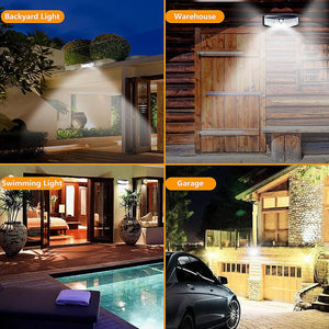 Benefits of Having Motion Sensor Lights for Your Home