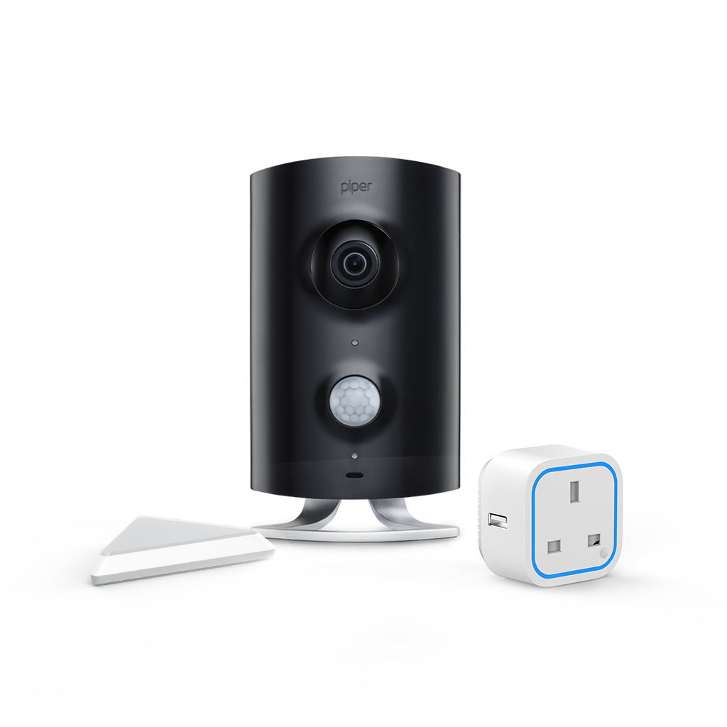 Piper nv Home Automation Bundle (UK)